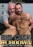 Big Cock Rubdown