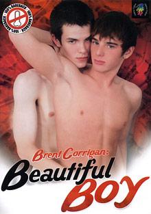 Brent Corrigan: Beautiful Boy cover