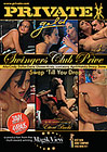 Private Gold 138: Swinger's Club Prive 3