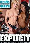 KissMe Girl Explicit: The Core Scenes: Leilani Leeane And Lia Lor