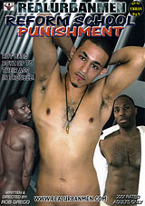 Reform School Punishment Xvideo gay