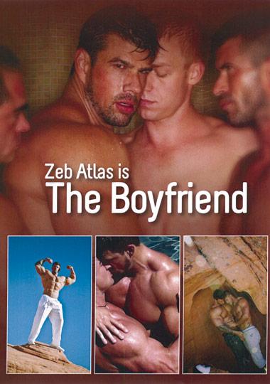 Zeb Atlas Is The Boyfriend cover