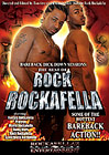 Bareback Dickdown Sessions: The Best Of Rock Rockafella