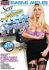 Sexy Big Titty Secretarys