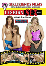 Lesbian Sex 3