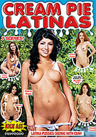 Cream Pie Latinas