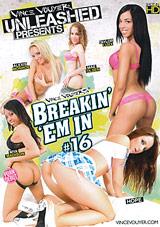 Breakin' 'Em In 16