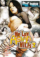 Me Luv Asian Milfs 2