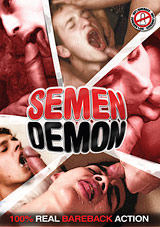 Semen Demon Xvideo gay