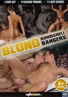 Blond Bombshell Bangers cover