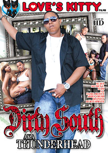 Dirty South AKA Thunderhead cover