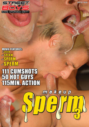 Watch Makeup Sperm 3 | AEBN Gay Porn Pay Per View Network and Video On ...