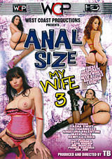 Anal Size My Wife 3 Xvideos