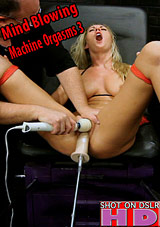 Mind Blowing Machine Orgasms 3
