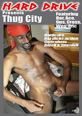 Thug Dick 356: Thug City