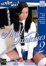 Anal Fantasies 2