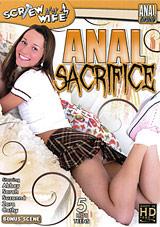 Anal Sacrifice