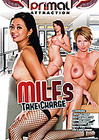 MILFs Take Charge