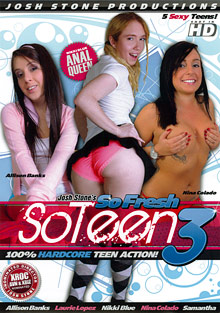 So Fresh So Teen 3