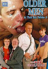 Older Men And Their Brit Twinks 6