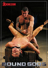 Bound Gods: Nick And Josh
