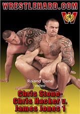 Chris Stone - Chris Hacker V. James Jones