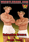 Sebastian Bronco V. Frank Trost