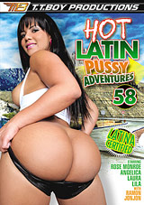 Hot Latin Pussy Adventures 58 Xvideos