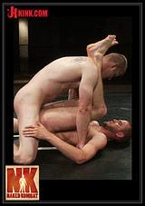 Naked Kombat: Blake Vs Drake