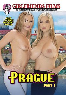 Prague cover