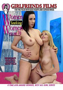 Women Seeking Women 78 cover