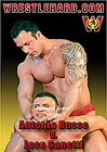 Antonio Russo V. Jose Ganetti