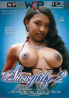Showgirlz 2 cover
