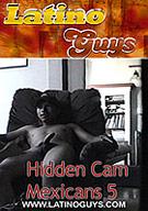 Hidden Cam Mexicans 5