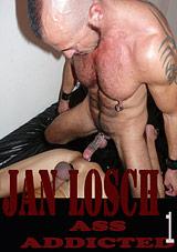 Euro Breeders: Jan Losch Ass Addicted