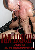 Euro Breeders: Jan Losch Ass Addicted