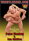 Peter Shadow V. Joe Justice