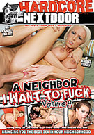 A Neighbor I Want To Fuck 4