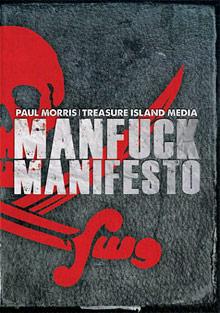 Manfuck Manifesto cover