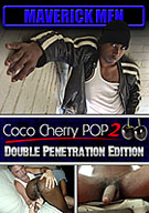 Coco Cherry Pop 2: Double Penetration Edition