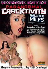 Paranormal Cracktivity: Haunted MILFS