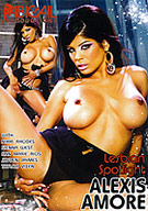 Lesbian Spotlight: Alexis Amore
