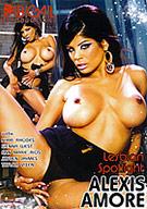 Lesbian Spotlight: Alexis Amore