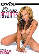 Ebony Beauties