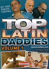 Top Latin Daddies