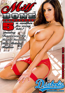 Milf Bone 5 cover