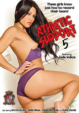 Athletic Support 5 Xvideos