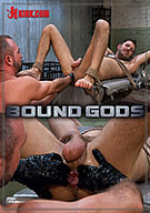 Bound Gods: Josh, Kyler And The Gimp
