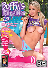 Boffing The Babysitter 13