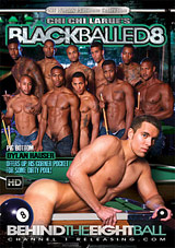 Black Balled 8 Xvideo gay